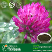 GMP standard hot sale 98% Formononetin Powder Red clover extract Formononetin