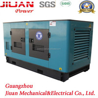 20KVA Water cooled silent kirloskar diesel generator price list