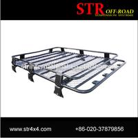 car roof racks luggage carrier auto roof racks for Patrol Y61