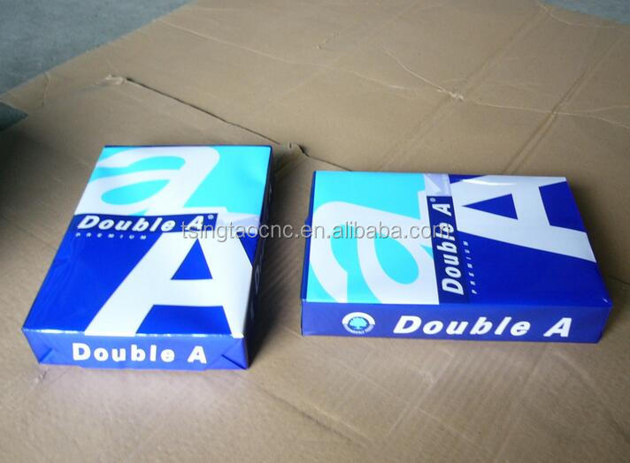 Packaging & Printing double wire,a4 paper 80 gsm double a a4 paper , double a a4 paper 80 gsm