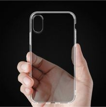 Newest Products smartphone Case For Iphone 8 8 plus X,For Iphone X Custom TPU Printed Clear Silicone Phone Case
