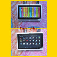 New products kitkat 2800mah gps q88 7 inch tablet pc bluetooth