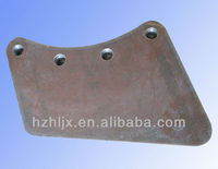 OEM manufacturer or ISO 9001 high quality custom sheet metal famous cnc plasma die fabricaton parts