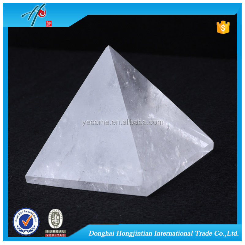 everlasting raw quartz crystals all size available pyramid