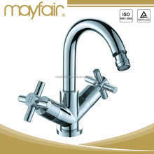 Factory supply deck mounted single lever bidet mixer bathroom faucet
