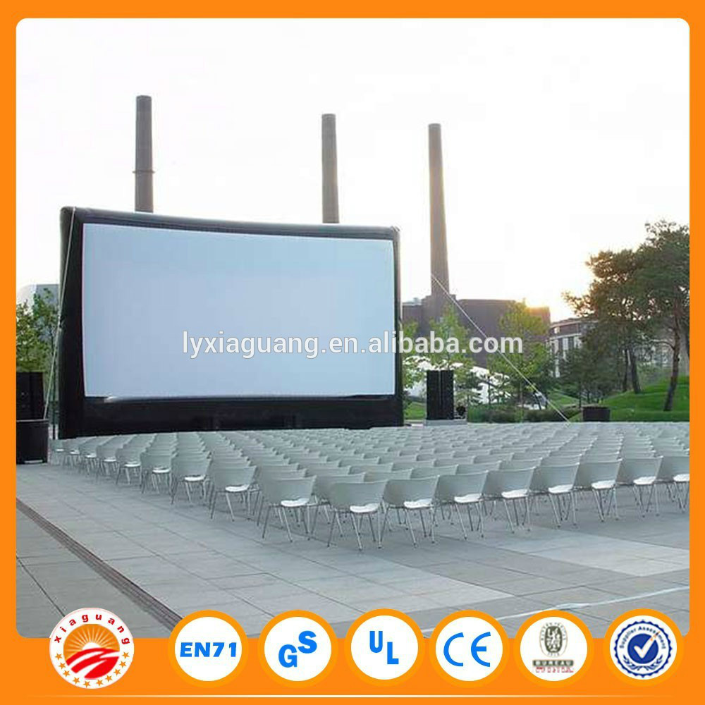 outdoor backyard home movie projectors theater for sale
