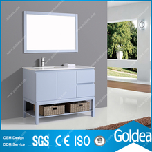 Modern MDF Bathroom Vanity Bathroom Furniture