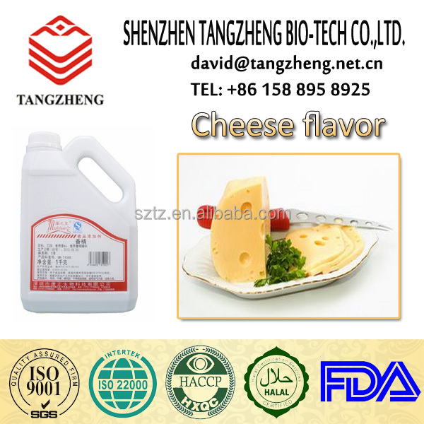 Top Sale Food Additives/flavor/essence/flavor Enhance/cheese Flavour