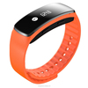Fashion bluetooth Smart Bracelet watch phone Support Android +4.3ystem and IOS 7.0+ system