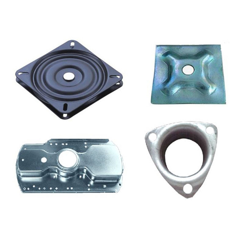 Flexible Alloy Steel Fog Machine Spare Parts