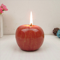 Winter Candy Fragrance Oil Apple Candle