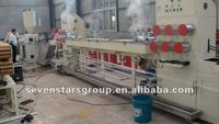 recycled pet packing strap production line/machine