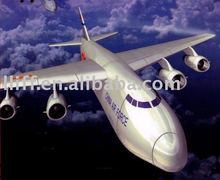 Air cargo,Air shipping from China to Romania