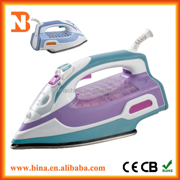 350ml Big Szie Electric Steam Iron