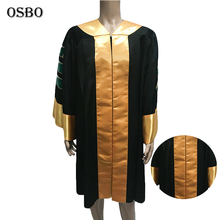 Doctoral Wholesale Clergy Stole Robe