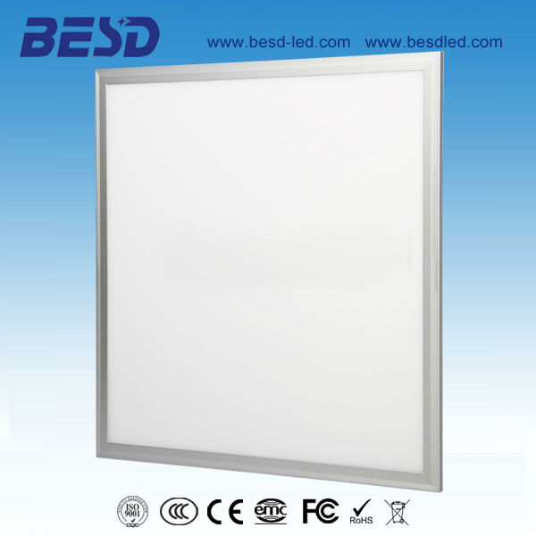 high brightness 36W ultra thin 3014 SMD 24 V led panel light