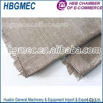 Make-to-Order Supply Type basalt fiber cloth supplier in USA