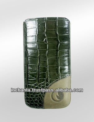 Inchanta Leather Case D1004