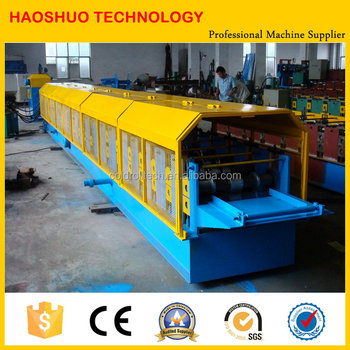 Fully automatic Downpipe,Downspouts Forming Machine, making machinery