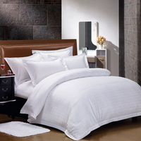 Factory Price 7 Piece Bedding Set For Hotels