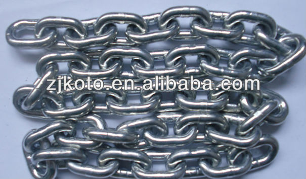 DIN 5685 long link chain manufacturers