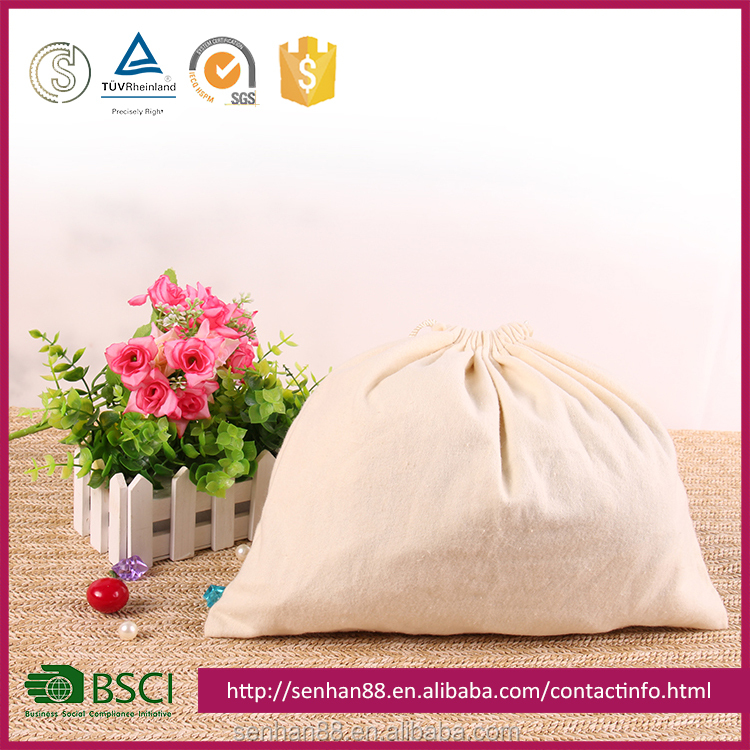 Cheap non woven drawstring pouch dust bag