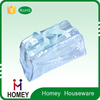 Small Custom Tag Clear Plastic Handbags Cool Clear Pouches
