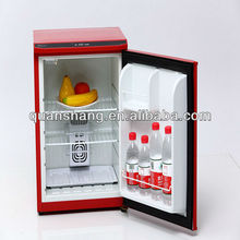 National Minibar refrigerator/ small cooler/ cooler display fridge