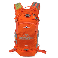 High Quality Nylon Water Bladder Bag Hiking Hydration Backpack From China