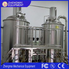 Zhengmai craft beer Brewing/Mashing Plant