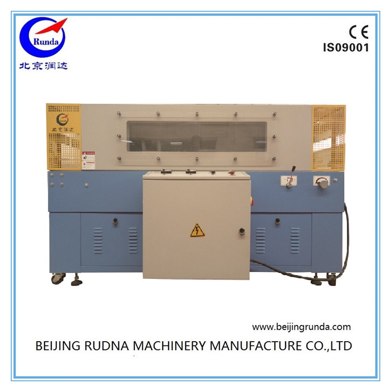 China Stable Performance Heat Shrink Tunnel Machine