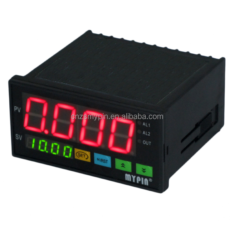 Electronic Waterproof Weighing Scales Indicator with 0-10V DC output (LM8-VRD)