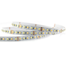 High quality 12/24V 120LEDs SMD3528 two CCT dynamic white CTA under cabinet flexible led strip light
