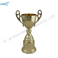 Golden Most Trophy Cups Parts For Events