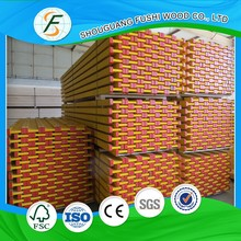 CHINA good quality h20 timber beam building construction beams wood for sales