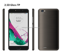 lastest smart phone Super5 touch idea phone 2.5D Glass TP Androi5.1 Lollipop MTK6580 Quad-Core 1.3GHz for china brand