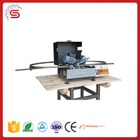 MF115 Automatic Band Saw Blade Sharpening Machine for Band Saw