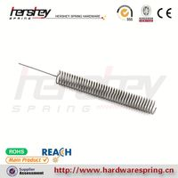 factory supplier good quality low price main stand extension spring