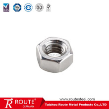 Factory supply Stainless Steel low crown acorn nuts