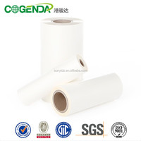 70 micron Transparent PET Film/Ultra Sticky/Made in China