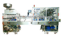 Blister Packing Machine for Medicine packing