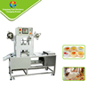 FS-1600 high efficiency stainless steel food tray sealer