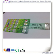 beautiful looking adhesive stickers in colorful printing / off-set printing in remote control