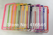 Colorful Bumper Frame Case for Samsung Galaxy Note 3 III N9000 Bumper Case