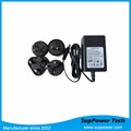 New Protable Travel Interchangeable Plug Wall Charger 19V 1.6A AC DC Power Adapter