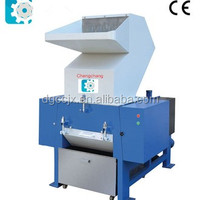Factory Direct Supply Plastic Crusher Waste