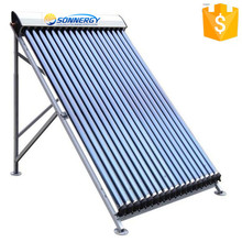 Solar Concentrator thermal evacuated tube solar collector