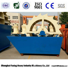 Small capacity sand washer - Chinese manufacturer