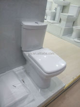ECONOMIC UNIVERSAL CE STANDARD SANITARY WARE WC TOILET COMPACT