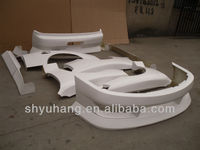 S14A BN-Sports Blister Glass Fiber Body Kits